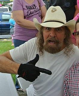 Artimus Pyle American musician