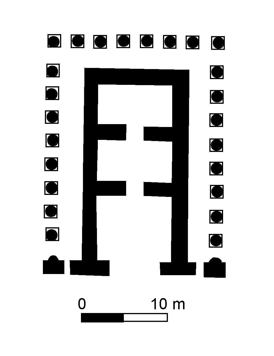 Assur temple