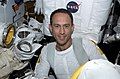 Astronaut James H. Newman (27947787611).jpg