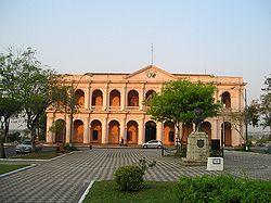 Cabildo de Asunción (1537-1811)