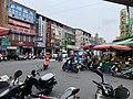 At the entrance of Shueinan Market 01.jpg