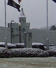 Attica Prison Riot Memorial