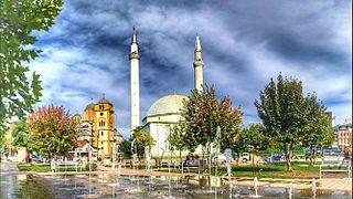 Ferizaj,  Ferizaj, Kosovo