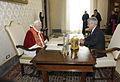 Audiencia privada con Su Santidad, el papa Benedicto XVI (5493798615).jpg
