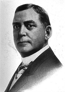 Augustus E. Willson American politician