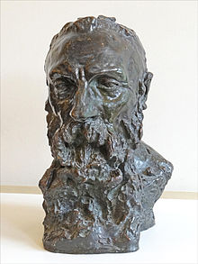 the genius sculptor auguste rodin Bibliography 1889 bartlett, truman h auguste rodin, sculptor american architect and building news (19 january-15 june 1889): 224 1889 geffroy, gustave.