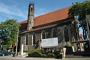Augustinerkirche Erfurt