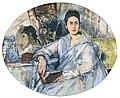 Augustins - Marguerite de Conflans - Édouard Manet D1986.1.jpg