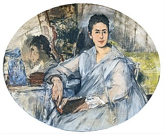 painting by Édouard Manet