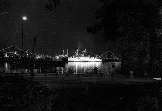 HMS <i>Puma</i>