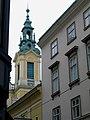 Autriche Vienne Dorotheerkirche - panoramio.jpg