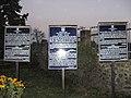 Avantiswamin Temple in Kashmir - ASI Board 01.jpg