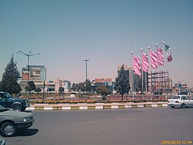 Azadi square of kermanshah2.jpg