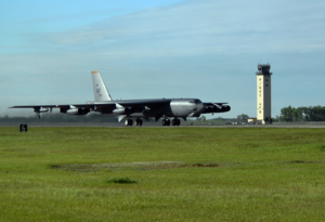B-52H 23rd Bomb Squadron, Minot AFB.png