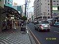 BALNEÁRIO CAMBORIÚ (Av. Brasil esquina com Rua 2.400) Santa Catarina, Brasil by Nivaldo Cit Filho - panoramio.jpg