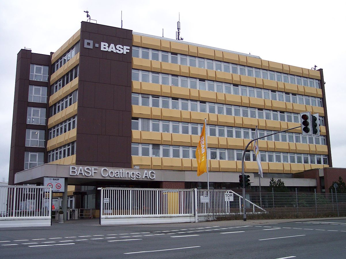basf coatings  u2013 wikipedia