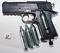 Air gun - Wikipedia