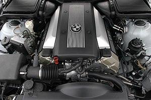BMW      M62                 Wikipedia