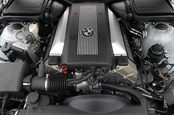 bmw m62 wikiwand rh wikiwand com BMW 323I Engine Diagram BMW Body Parts Diagram