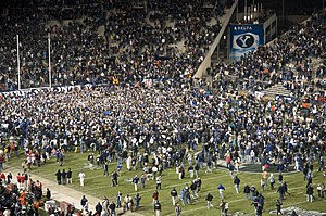 BYU Cougars football
