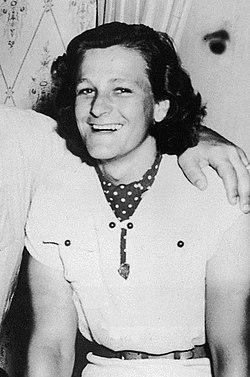 Babe Didrikson Zaharias 1938.jpg