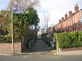 Back Stanmore Street - St Michael's Road - geograph.org.uk - 1057958.jpg
