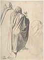 Back View of a Male Figure Wearing a Cloak MET DP807358.jpg