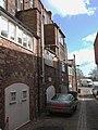 Back street near West Gate - geograph.org.uk - 366122.jpg