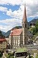 Bad Gastein - kath. Pfarrkirche (1).JPG