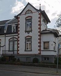 Bad Godesberg, Lindenallee 5.jpg