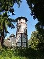 Bad Münster am Stein-Ebernburg - Wasserturm am Kurpark - panoramio.jpg