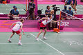 Badminton at the 2012 Summer Olympics (8000978216).jpg