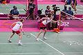 Badminton at the 2012 Summer Olympics (8000978216).jpg