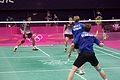 Badminton at the 2012 Summer Olympics 9390.jpg