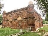 Bagha Mosque, Rajshahi, Bangladesh 08.jpg