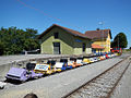 Bahnhof Neckenmarkt-Horitschon Draisinenzug 2.jpg