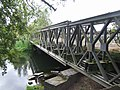Bailey Bridge over the River Trent - geograph.org.uk - 1521703.jpg