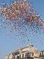 Ballons place de Jaude.JPG