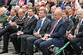 Baltijas valstu premjeri svinībās par godu Baltijas valstu neatkarības atjaunošanas 20.gadadienai Stokholmā (6045666018).jpg