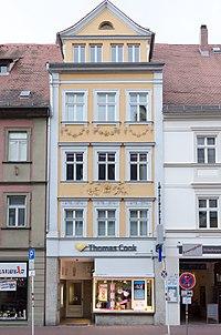 Bamberg, Lange Straße 28, 20150918, 001.jpg