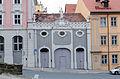 Bamberg, Unterer Kaulberg 4, von Südosten, 20151009-002.jpg