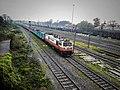 Barauni-Guwahati main line (Katihar yard).jpg