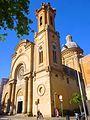 Barcelona - Iglesia de Sant Andreu del Palomar 09.jpg