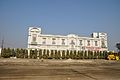 Bartaman Bhawan - Eastern Metropolitan Bypass - Kolkata 2014-01-02 1906.JPG