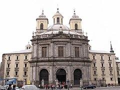 Basílica de San Francisco el Grande (Madrid) 03