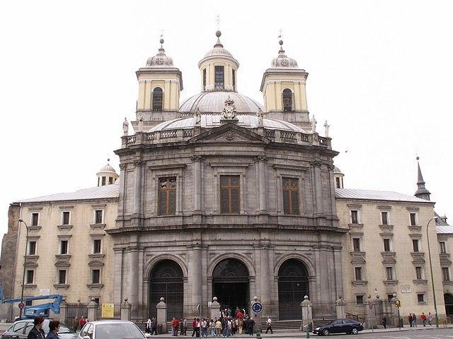 Bas%C3%ADlica de San Francisco el Grande (Madrid) 03