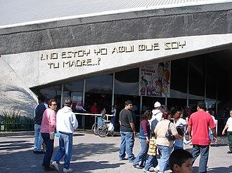 Basilica of Guadalupe, Monterrey - Image: Basilica de Guadalupe Monterrey 08