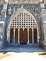 Batalha, Mosteiro da Batalha, Claustro Real (09).jpg