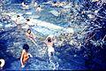 Bathers at Pamukkale.JPG