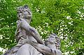 Bayreuth, Eremitage, Neues Schloss, nordöstliche Skulptur-002.jpg